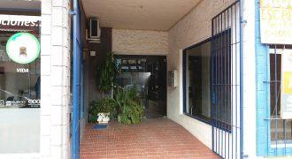 LOCAL COMERCIAL EN CALLE GRAL.ARTIGAS CASI PARAGUAY