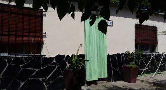 VIVIENDA EN CALLE TORRES LEIVA C/ PERÚ, CAMINO VECINAL