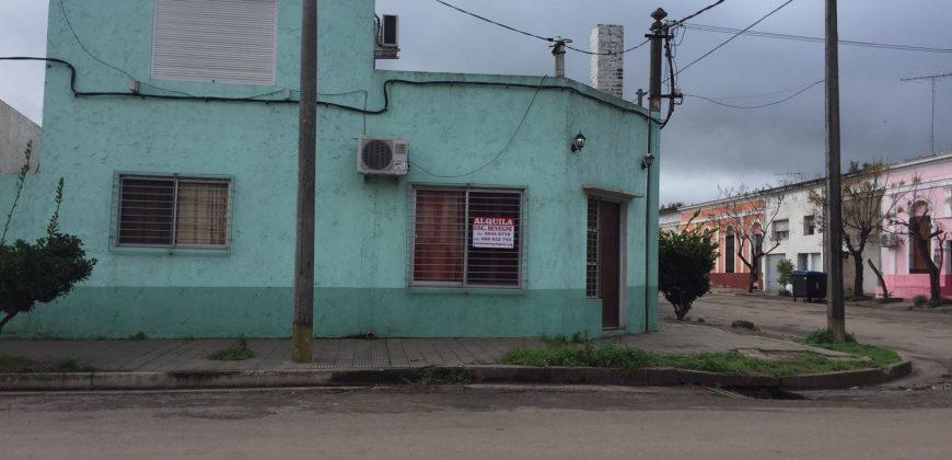 CASA EN CALLE MURGUIA Y DR. CUNEO