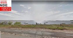 TERRENO EN CALLE DE LA RIVERA ENTRE IBICUY Y TACUABE