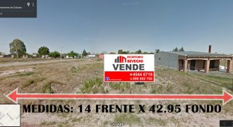 TERRENO EN ZONA DE EXPANSION!!!